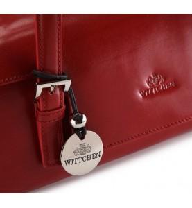 Сумка женская Wittchen красная
