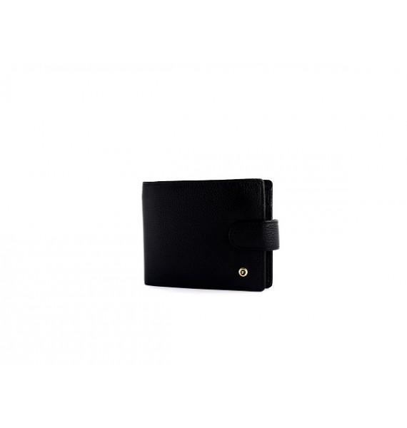 Мужской кошелек из натуральной кожи ТМ Salfeite 2105