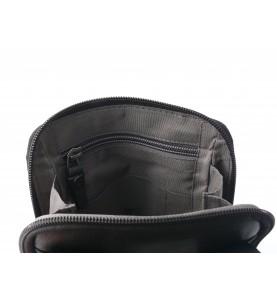 Мужская кожаная сумка BUONO