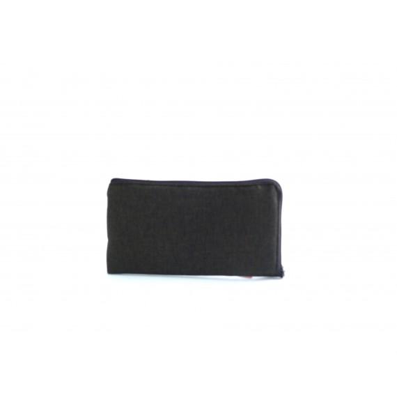 Чехол для мобильного телефона тканевый на молнии AM-V006-2