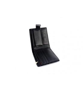 Мужской кошелек из натуральной кожи ТМ Salfeite 2105SL