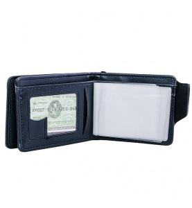 Мужской кошелек от ТМ Bovi's 7128