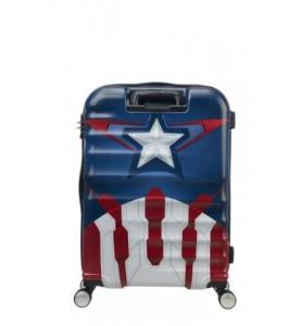 Чемодан American Tourister WAVEBREAKER MARVEL 31C-22005