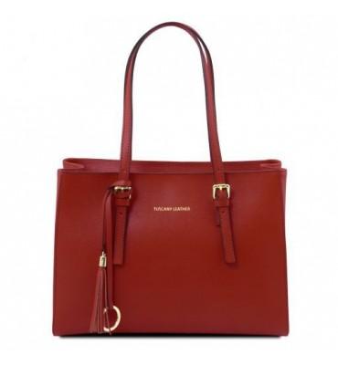 Сумка жіноча Tuscany Leather TL141518