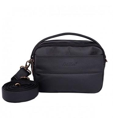 """Чоловіча сумка-барсетка з натуральної шкіри від ТМ """"ArtMar""""  AM-V104-1"""