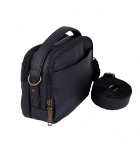 """Мужская сумка- барсетка из натуральной кожи от ТМ """"ArtMar"""" AM-V104-1"""