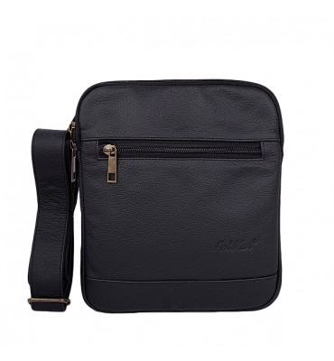 """Чоловіча сумка з натуральної шкіри від ТМ """"ArtMar"""" AM-V105-1"""