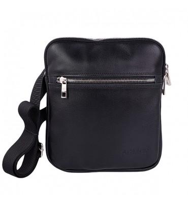 """Чоловіча сумка з натуральної шкіри від ТМ """"ArtMar"""" AM-V105-2"""