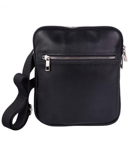 """Мужская сумка из натуральной кожи от ТМ""""ArtMar"""" AM-V105-2"""