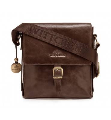 Чоловіча сумка Wittchen 84-4U-304-4