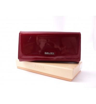 Женский лаковый кошелек Baliya