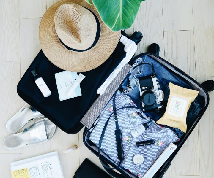 Аксессуары для путешествий