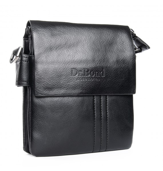 Мужская сумка-планшет Dr.Bond. 305-0