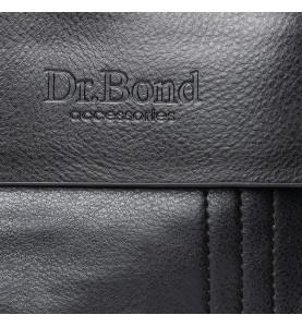 Мужская сумка-планшет Dr.Bond. 305-2