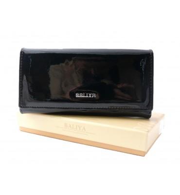 Женский лаковый кошелек Baliya D8003-1