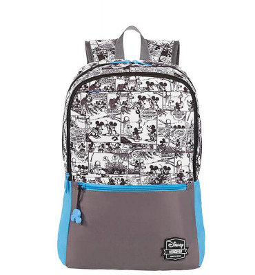 Рюкзак дитячий American Tourister Urban Groove Disney , 40-28-18 см / 16 л / 0.4 кг
