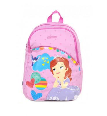 Рюкзак дитячий American Tourister NEW WONDER - PRE-SCHOOL , 23,5 х 28,5 х 14 / 7 л / 0.2 кг