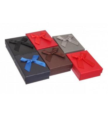 Коробка для бижутерии 65-191 9х7х4