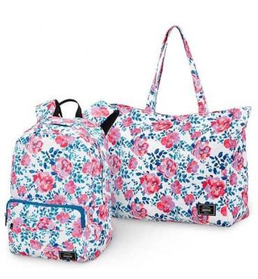 Комплект рюкзак и сумка SUNSIDE American Tourister
