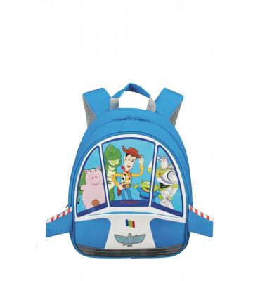 Рюкзак дитячий Samsonite DISNEY ULTIMATE 2.0 DARK BLUE , 24x9x29 см / 7 л , 0.2 кг