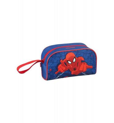 Дитяча косметичка Людина-паук / Spiderman Web NEW WONDER