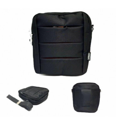 Поясна сумка /  сумка через плече текстильна  / 17см*14.5см*5см / ORMI / 88030