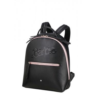 Рюкзак Samsonite NEODREAM BARBIE BLACK , 26x12x31 см   8 л   0.5 кг