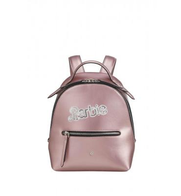 Рюкзак Samsonite NEODREAM BARBIE PINK SLEEP , 22x9x27 см   4.5 л   0.3 кг