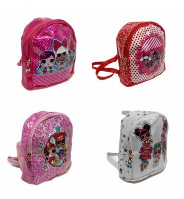 Рюкзак дитячий для хлопчиків і дівчаток - LOL / рюкзак для самых маленьких 22*22*11 / 7213