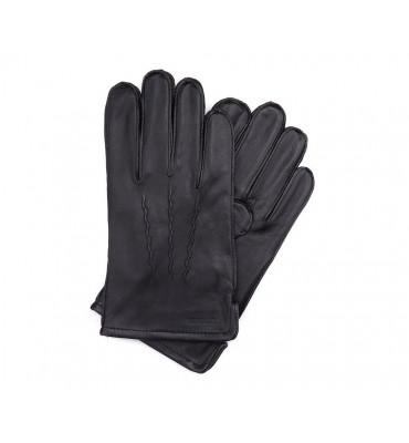 Перчатки мужские кожаные Wittchen L