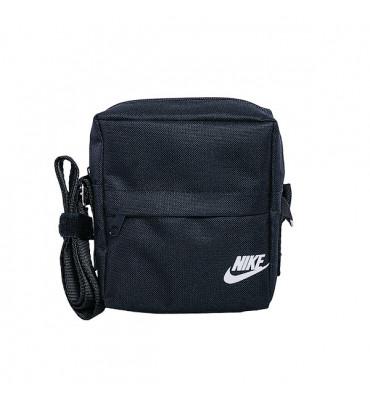 Мужская сумка, текстиль - найк, Адидас, Рибок (реплика) от ArtMar / 17.5см-14см-5 см / AM-V004 B-1
