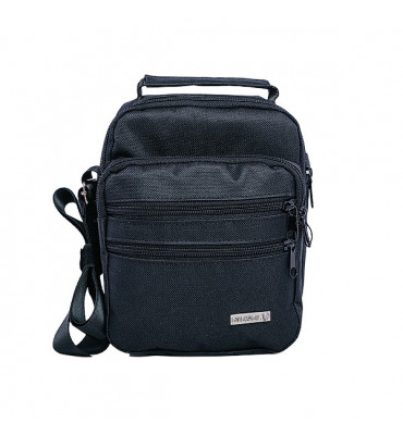 Мужская сумка от ArtMar, текстиль / 20 * 15,5 * 10 / код: AM-V004-7