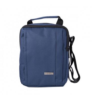 Мужская спортивная сумка от ArtMar / Diese / текстиль / 17 * 23 * 3 / AM-V004-8