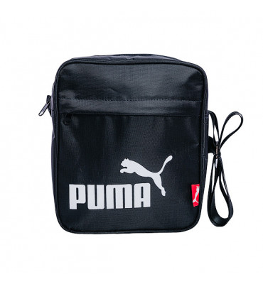 Мужская, спортивная сумка - планшет, из качественного текстиля / AM-V004-4  / 22*19,5*6