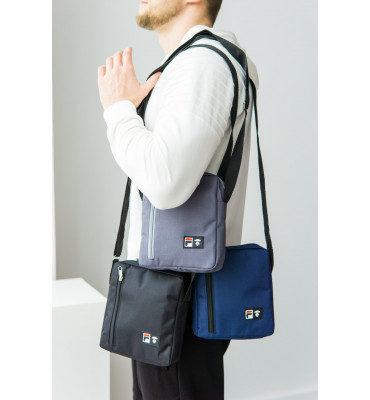 Мужская спортивная сумка от ArtMar, текстиль / 19 * 20 * 4.5 / AM-V004-2