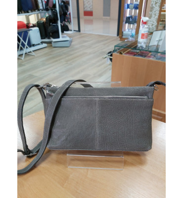Женская кожаная сумка из натуральной кожи от ТМ