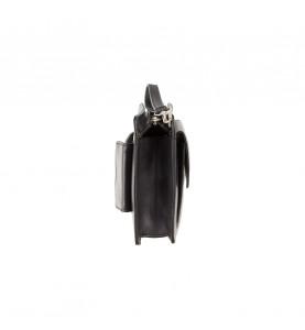 Барсетка мужская Visconti 02617, цвет черный
