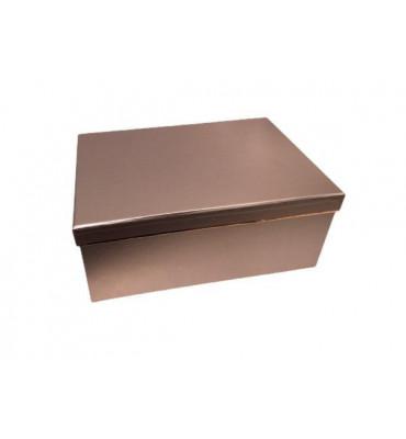 Коробка подарочная набор 3 в 1 065480 30х22х12