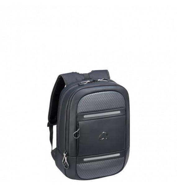 Рюкзак школьный, офисный  Delsey Montsouris