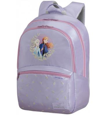 Рюкзак детский  FROZEN II PINK SLEEP Samsonite