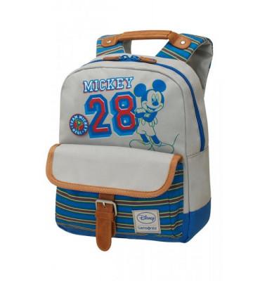 Рюкзак дитячий на колесах  Samsonite Disney Legends Backpack S , 14-22-28см / 21.5 л./